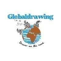 Logo partenaire Global Drawing