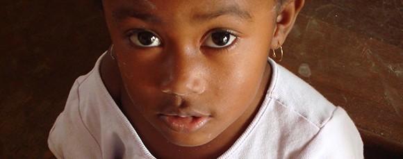 Parrainer un enfant à Madagascar