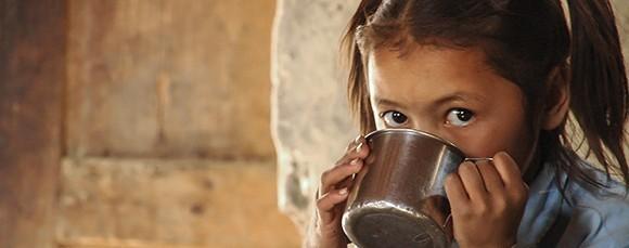 Parrainer un enfant dans le monde pour protéger ses droits